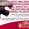 Seminario Plastic Welding: nuova data 23 maggio