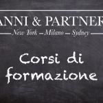 I corsi di formazione Ianni & Partners: norme UNI EN ISO 9001:2015, 14001:2015 e Gestione Laboratorio